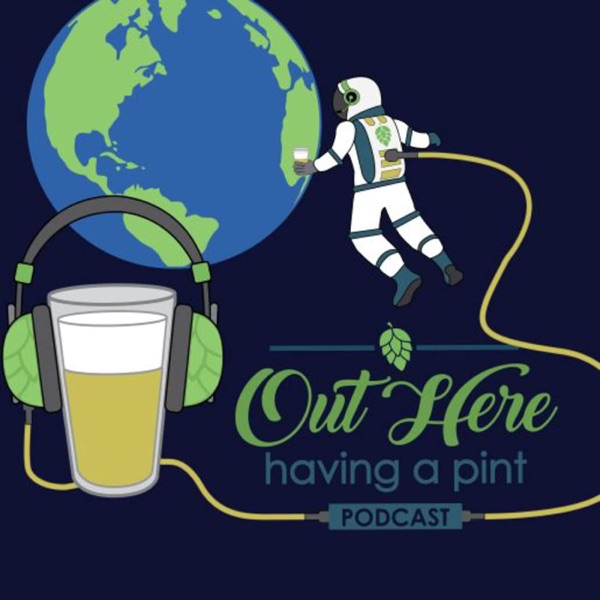 Out Here Having a Pint Podcast