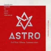 Autumn Story - EP - ASTRO