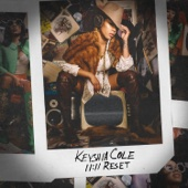 Keyshia Cole - 11:11 Reset  artwork