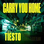 Carry You Home (feat. StarGate & Aloe Blacc) - Tiësto