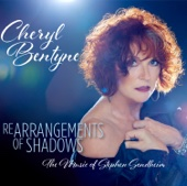 Cheryl Bentyne - Rearrangements of Shadows  artwork