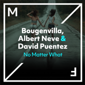 No Matter What - Bougenvilla, Albert Neve & David Puentez