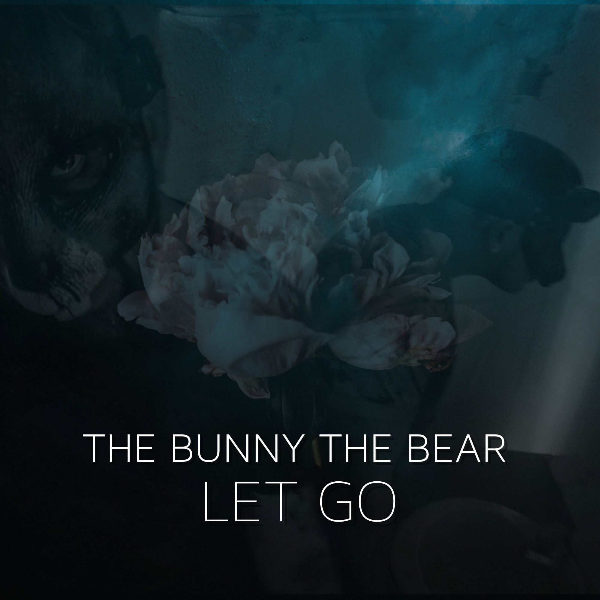 The Bunny The Bear - Let Go [single] (2018)