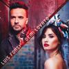 Luis Fonsi & Demi Lovato - Échame La Culpa artwork