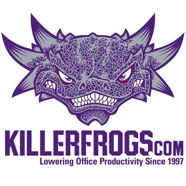 The KillerFrogs