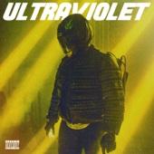 Thomas Mraz - Ultraviolet обложка