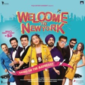 Welcome to NewYork (Original Motion Picture Soundtrack) - EP