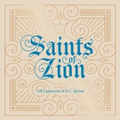 Jeff Lippencott, Ligonier Festival Orchestra & Kansas City Chorale - Saints of Zion  artwork