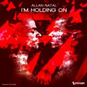 I'm Holding On