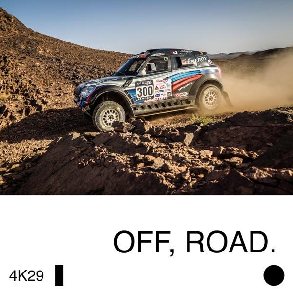 OFF ROAD 4K29