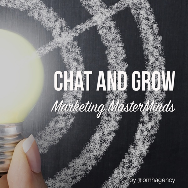 Chat and Grow Marketing MasterMinds