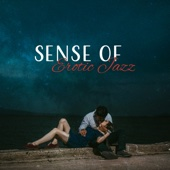 Sense of Erotic Jazz: Romantic & Relaxing Moments, Saxophone Songs, Instrumental Music Background, Tranquility Collection for Lovers
