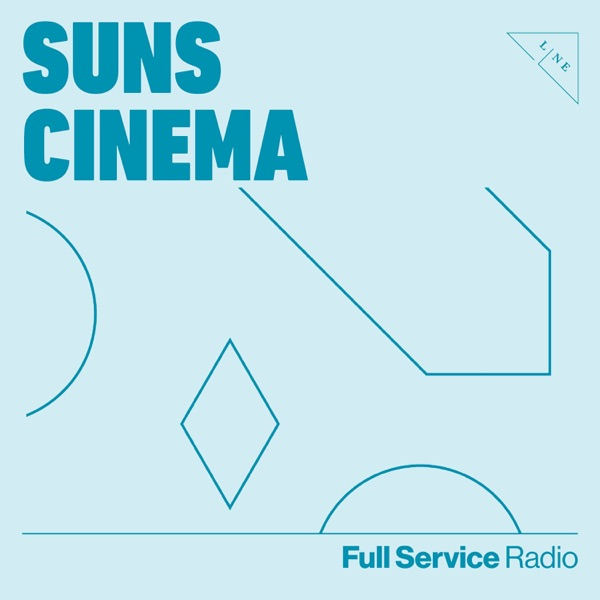 SUNS Cinema Podcast