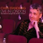 Chris Standring - Live in London  artwork