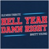 Hell Yeah Damn Right Ole Miss Tribute Single