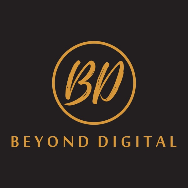 BeyondDigital - Mennesker og teknologi