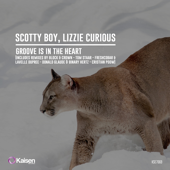 Groove Is in the Heart (Freshcobar & Lavelle Dupree Remix) - Lizzie Curious & Scotty Boy