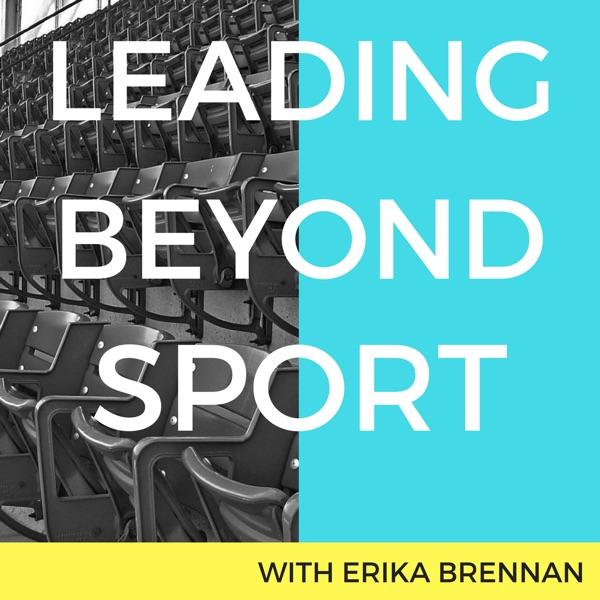 Leading Beyond Sport