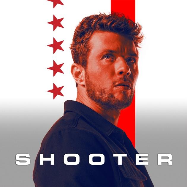 Shooter, Season 2 On ITunes