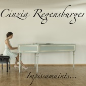 Cinzia Regensburger - Impissamaints - EP Grafik
