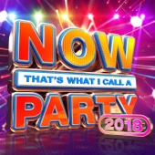 Various Artists - NOW That's What I Call a Party 2018 artwork