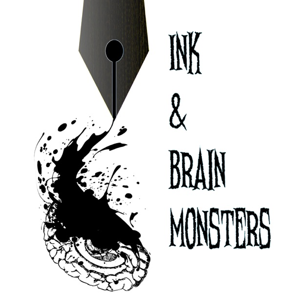 Ink and Brain Monsters