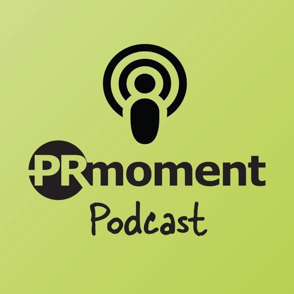 PRmoment Podcast