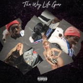 The Way Life Goes (Remix) [feat. Nicki Minaj & Oh Wonder] - Lil Uzi Vert