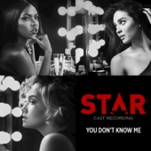 You Don't Know Me - Star Cast