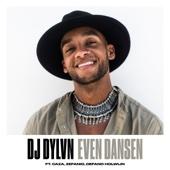 Even Dansen (feat. Caza, Zefanio & Defano Holwijn)