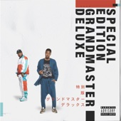 The Cool Kids - Special Edition Grandmaster Deluxe  artwork