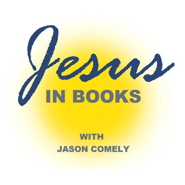Jesus in Books