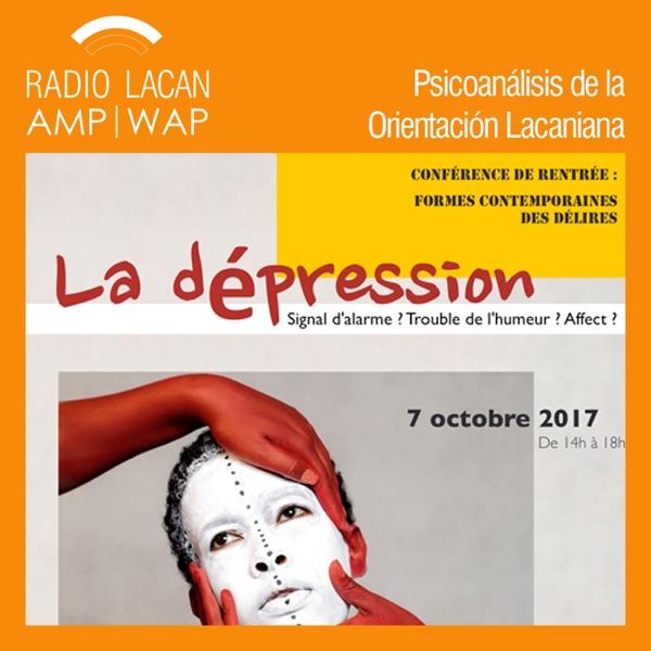 RadioLacan.com | Conferencia de clausura pronunciada por Jean-Daniel Matet en la Jornada Anual de la...