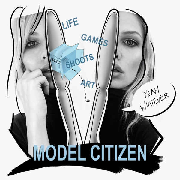 Model Citizen - Yeah Whatever