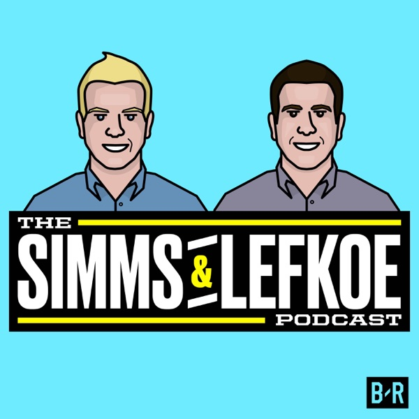 The Simms And Lefkoe Podcast