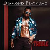 Baila (feat. Miri Ben-Ari) - Diamond Platnumz