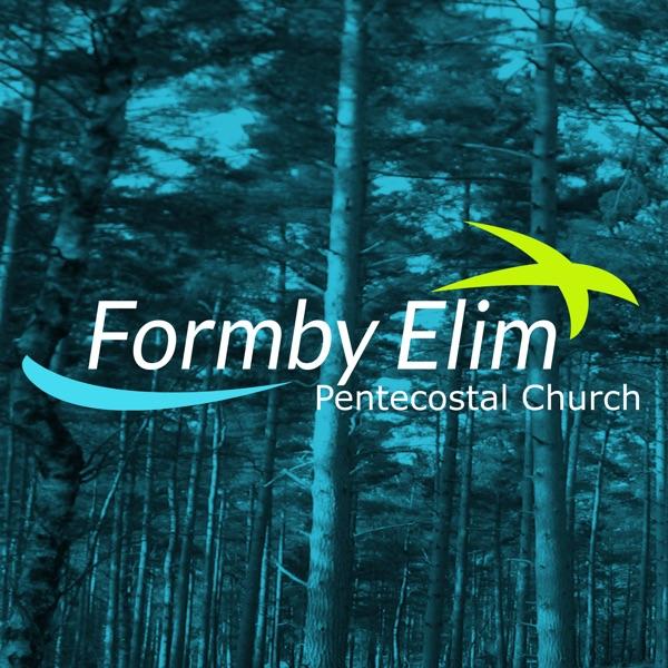 Formby Elim Pentecostal Church