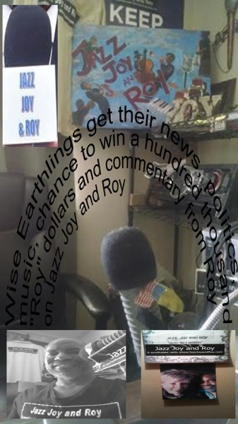 Top News and Politics Podcasts In The Country – USA telephone number: 714-421-1838—-Celebrate Sun City communities everywhere with Jazz Joy and Roy all day long Saturday March 3rd 2018—–Email: JazzJoyandRoy@gmail.com
