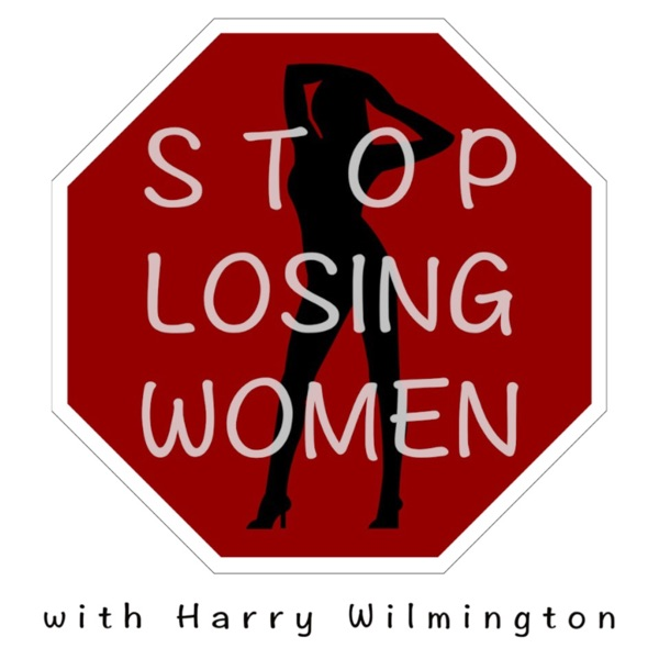 Stop Losing Women Podcast