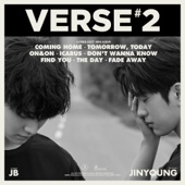 JJ Project - Verse 2 - EP  artwork