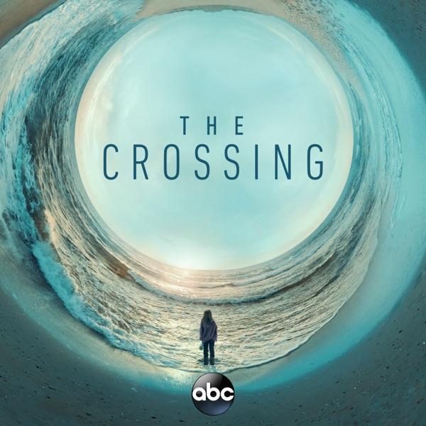 [ATV 3] Переправа / The Crossing / Сезон 1, Эпизод 1-1 (10) (Роб Боумен, Кен Джиротти, Джеффри Дж. Хант) [2018, США, фантастика, драма, приключения,WEB-DL HD (1080p)] MVO (Lostfilm) + MVO (Profix) + Original + Sub (eng)