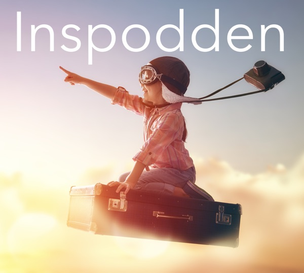 Inspodden - En Inspirationspodcast