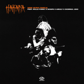 Hakana (feat. Killa Fonic, Nosfe, Domnul Udo & Amuly) - Seek Music Familia