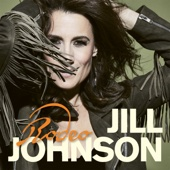Jill Johnson - This Is Your Last Song bild