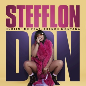 Stefflon Don - Hurtin' Me