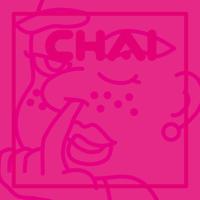 CHAI - N.E.O. artwork