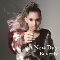 Beverly - A New Day artwork