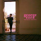 George Ezra - Staying at Tamara's  artwork