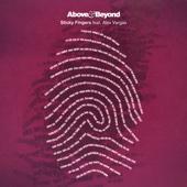 Above & Beyond - Sticky Fingers (feat. Alex Vargas) - EP artwork