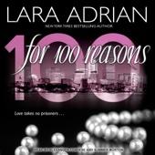 Lara Adrian - For 100 Reasons: 100 Series, Book 3 (Unabridged)  artwork